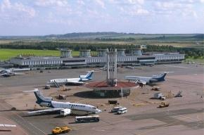 Нелетная погода: отменен ряд рейсов из  Петербурга в Европу