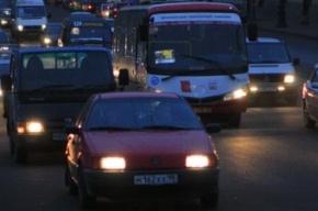 Проспект Обуховской Обороны открыли для проезда
