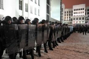 Фотокорреспондент газеты «Мой район» задержан в Минске
