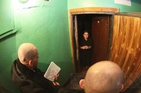 В Петербурге выселяют за долги по квартплате