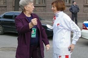В Петербурге пройдёт Олимпийский бал