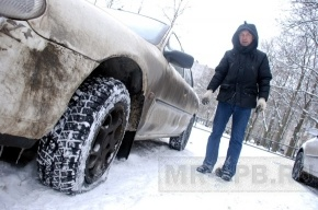 За выходные на дорогах Ленобласти погибло 7 человек