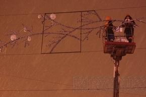Последствия аварии на Чесменской подстанции устранены: свет дали