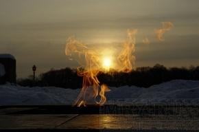 Красоты петербургской «полярной ночи»