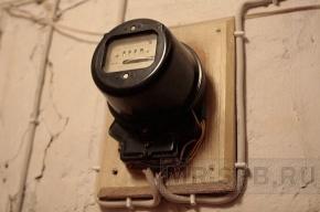 В Купчино снова проблемы с электричеством