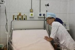 В Елизаветинской больнице готовы к приему жертв ДТП