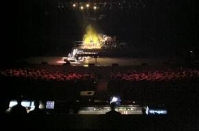 Медведеву понравился концерт Элтона Джона