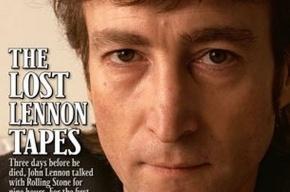 Опубликовано последнее интервью Джона Леннона