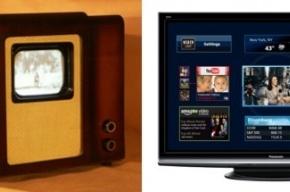 В Музее связи можно будет посмотреть телевизоры всех времен