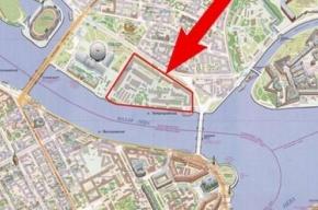Одобрен проект «Набережной Европы»