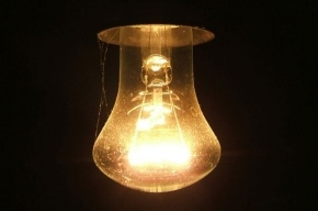 На Белградской улице люди страдают без электричества