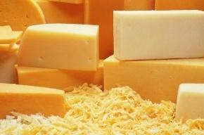 Сыр и молоко в Россию не пустили
