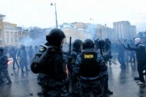 Задержан предполагаемый организатор беспорядков на Манежной