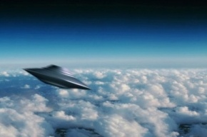 Тайна НЛО из Калмыкии раскрыта