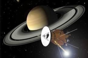 На Сатурне пять лет бушует циклон