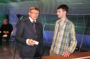 Навальный поддержал блогера MR7: есть первые результаты