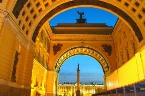 Пиотровский: Катка на Дворцовой не будет