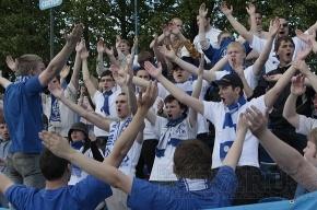 «Динамо» может выступить в третьем дивизионе