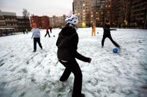 Весь спорт Петербурга в новогодние праздники: смотрим, болеем, играем