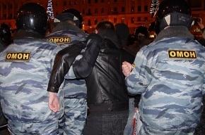 Источник МВД: Вчера у Киевского вокзала был задержан один из лидеров из радикальной организации