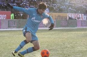 Лига Европы: зенитовец Ионов забил, бельгиец Лукаку - нет