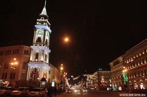 Рождественская ярмарка в центре Петербурга: что поесть, что купить, что посмотреть?