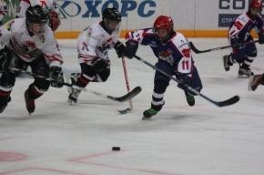 В Петербурге пройдёт детский Рождественский турнир по хоккею