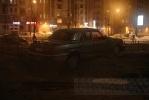 Коммунальная авария на Савушкина: двое получили ожоги: Фоторепортаж