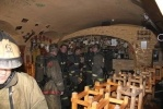 Пожар в Казани: в пивном пабе сгорели четыре человека: Фоторепортаж