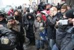 Митинг у Литературного дома: фоторепортаж: Фоторепортаж