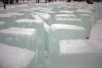 «Империя льда» на Заячьем оcтрове: Фоторепортаж