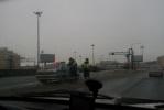 Автопробег «Синих Ведерок» в Петербурге закончился задержанием шестерых участников: Фоторепортаж