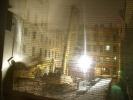 Фоторепортаж: «Литературный дом: Ломать? Не строить?»