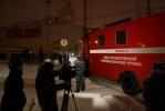 ЧП в «Озерках»: обрушилась крыша в «Окей»: Фоторепортаж