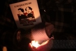 В Петербурге антифашистский пикет прошёл без эксцессов: Фоторепортаж