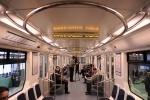 Фоторепортаж: «Какими будут новые вагоны метро: фоторепортаж (вагоны нева)»
