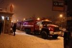 Фоторепортаж: «ЧП в «Озерках»: обрушилась крыша в «Окей»»