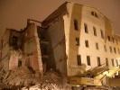 Литературный дом: Ломать? Не строить?: Фоторепортаж