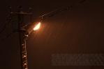 Вчера в Петербурге начался «ледяной дождь»: Фоторепортаж