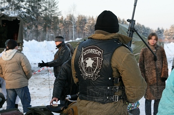 Красная армия всех сильней: фоторепортаж: Фото