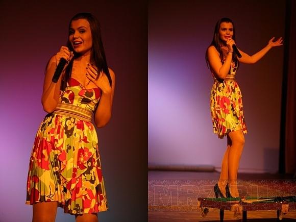 Мисс бильярд 2010: Фото