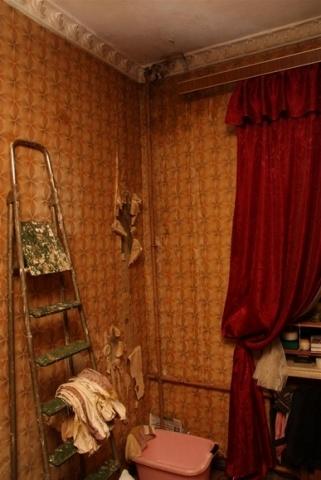 В списках ЖКХ дом провалился в чёрную дыру: Фото