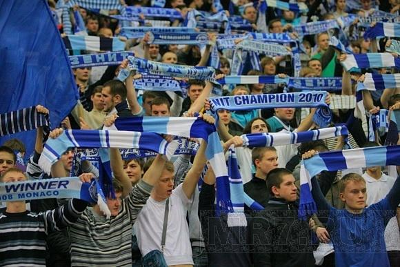 «Зенит» сыграет с финским ХИКом: Фото