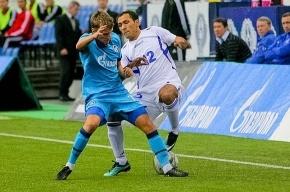 «Зенит» сыграет в Кубке Марбельи с болгарами
