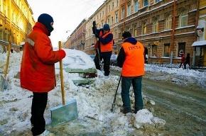 Вице-губернатор Алексей Сергеев проверит, как убирают снег в нескольких районах