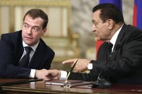 МИД России не рекомендует ехать в Египет