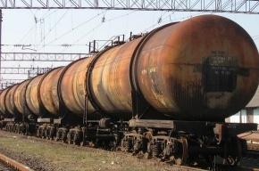 В Дагестане подорвали грузовой поезд