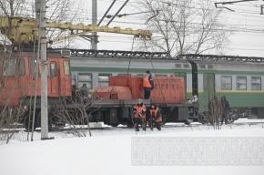 В Тюменской области с рельсов сошел поезд: жертв нет