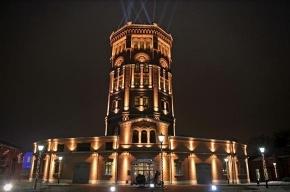 На Главной водопроводной станции Петербурга освятили воду