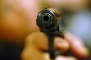 На Московском вокзале задержали вооруженную женщину